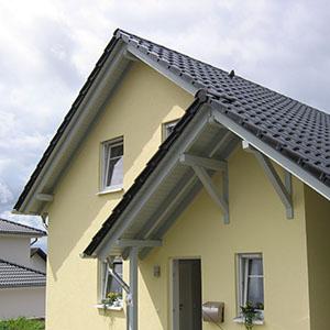 Bild zu Einfamilienhaus D in Oberzeuzheim