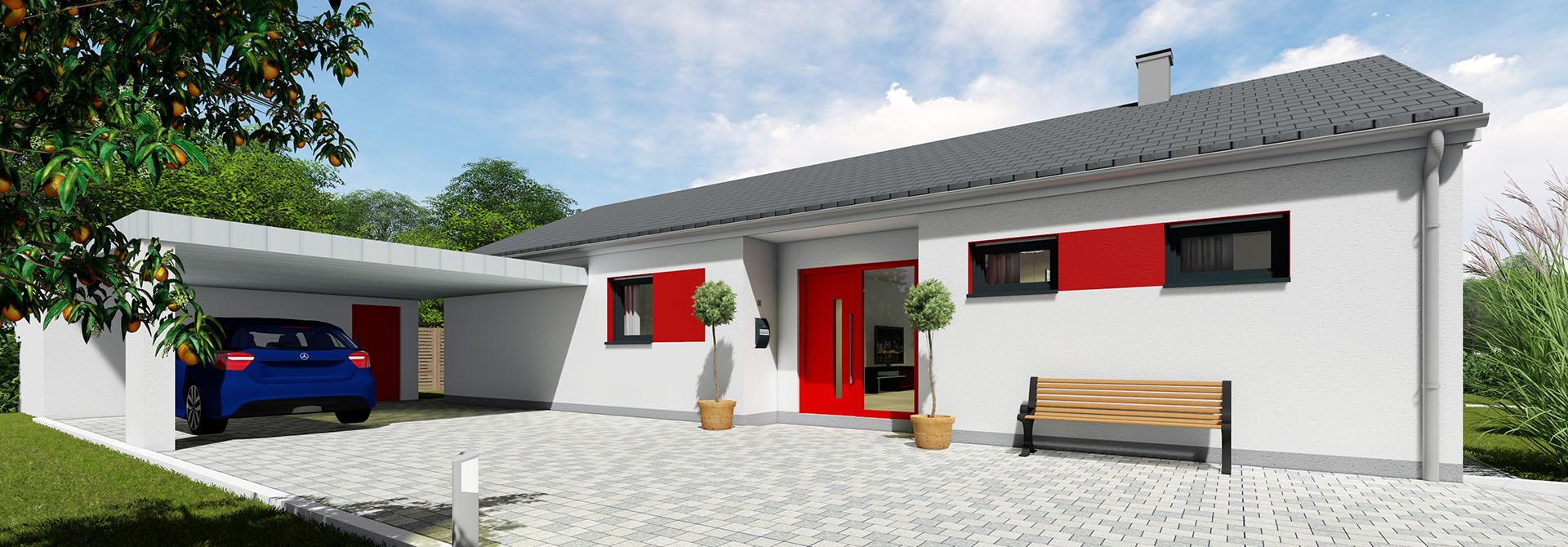 bungalow rs individuelles bauen gmbh. Black Bedroom Furniture Sets. Home Design Ideas