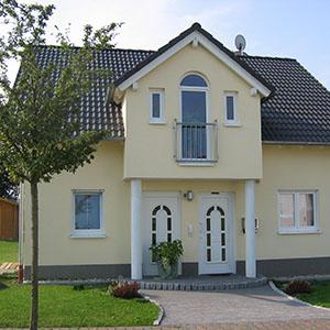 Bild zu Einfamilienhaus B in Fussingen