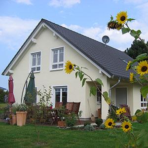 Bild zu Einfamilienhaus D in Linter