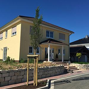 Bild zu Stadtvilla H in Kirberg