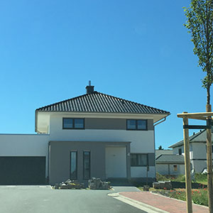Bild zu Stadtvilla L in Kirberg