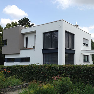 Bild zu Architektenhaus E in Limburg