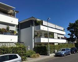 Bild zu Mehrfamilienhaus LCS in Limburg