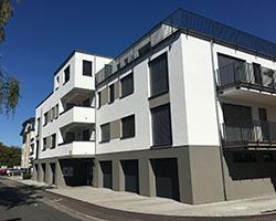 Bild zu Mehrfamilienhaus B in Limburg