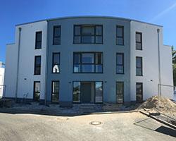 Bild zu Mehrfamilienhaus H in Limburg