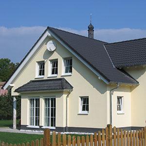 Bild zu Einfamilienhaus M in Klingelbach